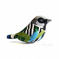 2385 Sparrows: Sparrow 28