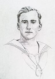 Sketch: Sailor