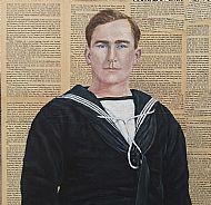 Sailor (Portrait 3)