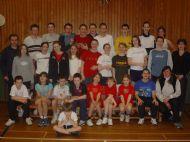 Club Photo - January 2004