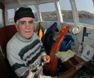 Ewen The skipper