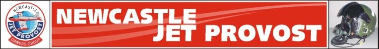 Newcastle Jet Provost