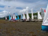 Lochcarron Sailing Club