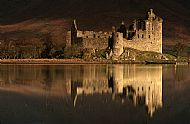 Sandy Cleland Award<br>Sunburst at Kilchurn