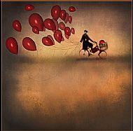 Robert Fulton Award<br>The Balloon Man