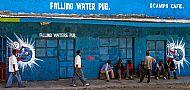 Falling Water Pub