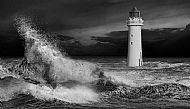 Top Monochrome Image<br>Stormfront