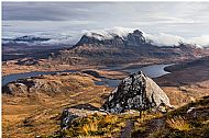 Top Image by DCC Member<br>Autumn In Sutherland