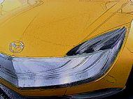 Mazda Impression
