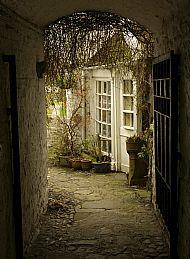 Greengate, Kirkcudbright