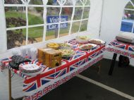 Jubilee Party June 2012