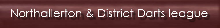 Northallerton & District Darts League