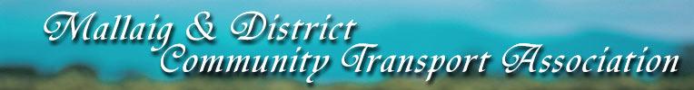 Mallaig & District Community Transport Association