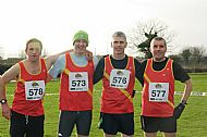Cross Country Greenmount 21/01/2012