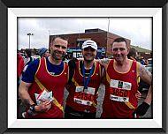 Belfast Marathon 7/5/2012