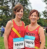 Dublin Half 2012