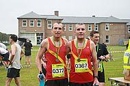 Derry Half 2012