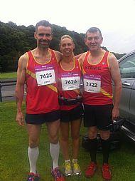 Frank Duffy 10 miler