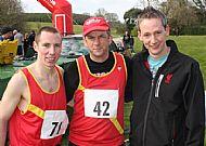 Castleward Born to Run race