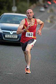 Mill Hill Race 13/09/2011