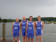 GB Age Groupers