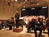 Messiah 2012