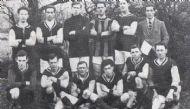 Football Team 1925.
