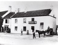 The Bay Horse Public House
