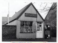 J.B.Hutchinson Stores c.1970