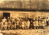 Opening of the Village Hall