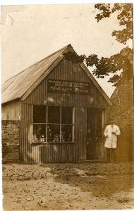 B.A.T.A Shop c1920
