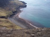 Oisgill Bay