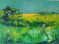 Summer Fields, Black Isle