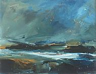 Blue Day, Loch Fleet