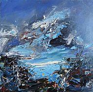 Highland Cloudscape