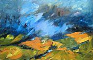 Hilltop, Dark Clouds