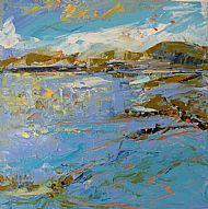 Blustery Bay