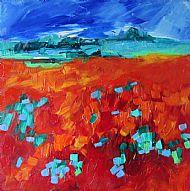 Dappled Field