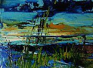 Deep Blue Loch