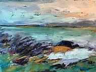A Highland Shore