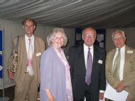 Celebrating Inter-Faith in Surrey