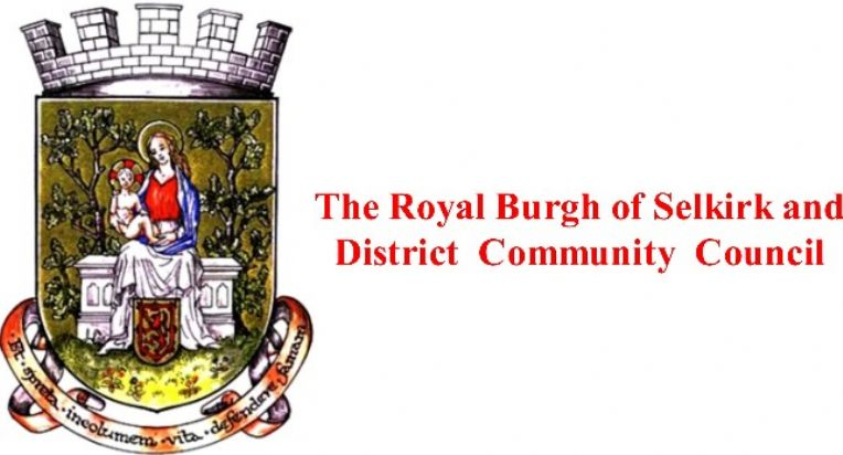 Royal Burgh of Selkirk and District Community Council