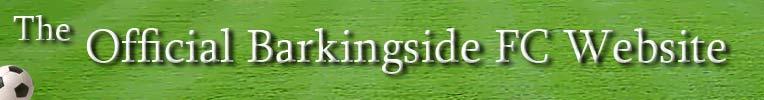 THE OFFICIAL BARKINGSIDE FC WEBSITE