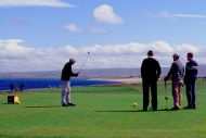 1st Tee Fortrose