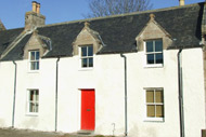 sutherland fishing holiday accommodation, self-catering