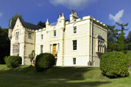 river alness fishing holiday accommodation, assynt house