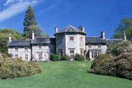 river conon fishing holiday accommodation, coul house hotel