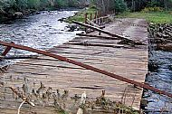 Aggie's Bridge Afterwards