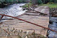 Aggie's Bridge Afterwards