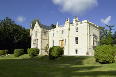 assynt house, glen glass, evanton, ross-shire